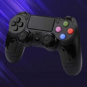 Playstation 4 controller back