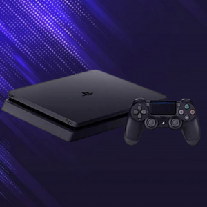 Playstation 4 + Controller