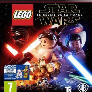 Lego Star Wars PS3