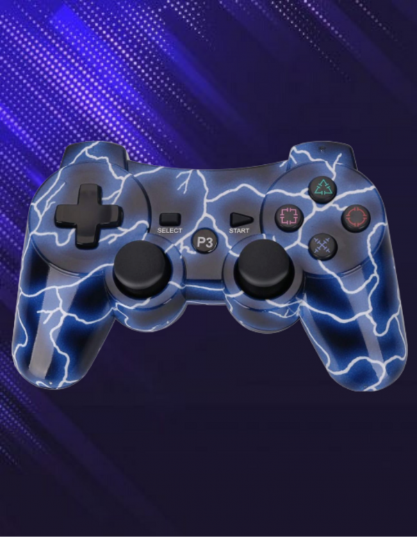 Playstation 4 controller electric